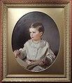 S.S. Sheremetev in childhood by I.Makarov (1880s) FRAME.jpg