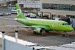 S7 Airlines, VQ-BYR, Embraer 170-100SU (37008676023).jpg
