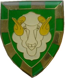 Regiment Groot Karoo
