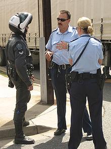 police duty belt wikipedia