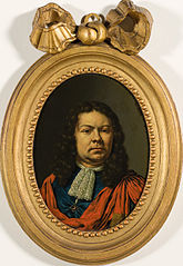 Willem Backer (1656-1731)