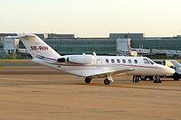 SE-RIN - C25A - Wind Jet