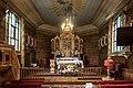 SM Droszew Kościół Wszystkich Świętych - wnętrze 2017 (1) ID 653738.jpg