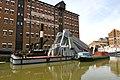 SND 4 Dredger National Waterways Museum, Gloucester.jpg
