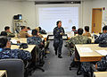 SPAWAR teaches ITs for Security Plus certification 130820-N-UN340-011.jpg