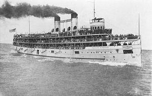 SS Theodore Roosevelt (1906)