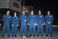 STS-130 landing 5