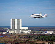 STS-32 Return to KSC - GPN-2000-000677