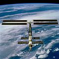 STS-97 International Space Station seen from Space Shuttle Endeavour.jpg