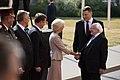 Saeimas priekšsēdētāja piedalās Īrijas prezidenta oficiālajā sagaidīšanas ceremonijā - 28002876807.jpg