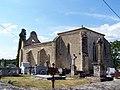 Saint-Antoine-du-Queyret Église Saint-Antoine 02.jpg