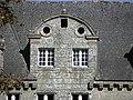 Saint-Brice-en-Coglès (35) Château du Rocher-Portail 07.jpg