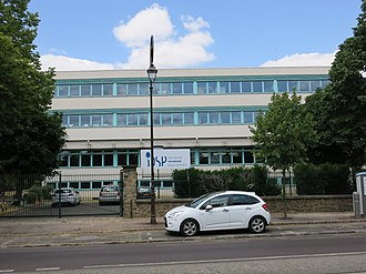 Saint-Cloud - Internationale Deutsche Schule Paris
