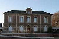 Saint-Eustache-la-Forêt - Mairie 02.JPG
