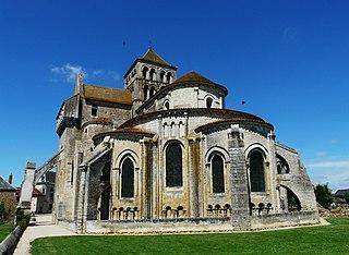 Saint-Jouin-de-Marnes Part of Plaine-et-Vallées in Nouvelle-Aquitaine, France