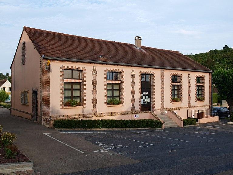 Maisons à vendre à Saint-Martin-du-Tertre(89)