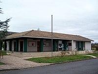 Saint-Vincent-de-Paul 33 Mairie.JPG