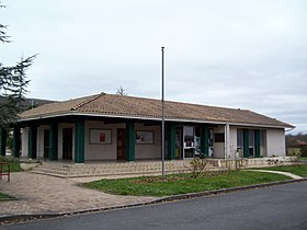 Saint-Vincent-de-Paul 33 Mairie.JPG