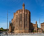 Saint Cecilia Cathedral of Albi 27.jpg