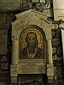 Saint Cyril mosaic in San Clemente.jpg