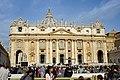 Saint Peter Basilica Vatican 05 2018 0277.jpg