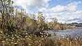 Salagou Lake, Liausson 06.jpg