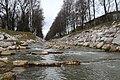 Salzburg - Lehen - Glanspitz - 2014 02 12 - Glan 4.jpg