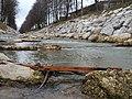 Salzburg - Lehen - Glanspitz - 2014 02 12 - Glan 5.jpg