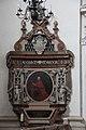 Salzburg Cathedral - cenotaph Archbishop Sigismund Christoph von Schrattenbach 01.jpg