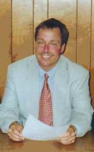Sam Hoyt - Sam Hoyt, Grand Island, NY, 2000