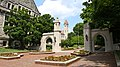 Sample Gates, Indiana University Bloomington, 2010.jpg