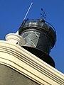 San Juan. Fort San Felipe del Morro. Lighthouse. Puerto Rico (2746963427).jpg