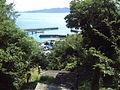 Sanagijima honura.jpg