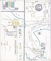 Sanborn Fire Insurance Map from Mendocino, Mendocino County, California. LOC sanborn00678 001-1.jpg