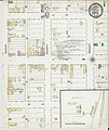 Sanborn Fire Insurance Map from O'neill, Holt County, Nebraska. LOC sanborn05230 002-1.jpg