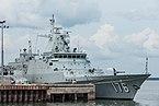 Sandakan Sabah RMN-Ship KD-Selangor-01.jpg