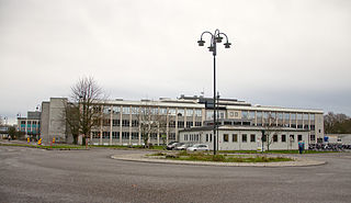 Sandefjord Upper Secondary School secondary school in Norway