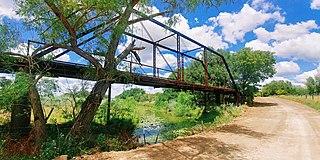 Leesville, Texas Unincorporated City
