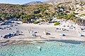 Sandy beach Kedrodasos beach on Crete, Greece.jpg