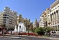 Sant Francesc, València, Valencia, Spain - panoramio (4).jpg