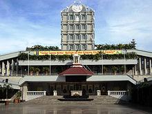 basilica del santo niño wikipedia