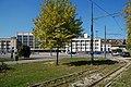 Sarajevo Tram Railway-Station-Loop 2011-10-19 (4).jpg