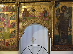 Sarajevo old orthodox church 06.jpg