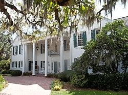 Sarasota FL Selby Gardens Payne Mansion02