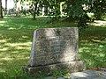 Sarkanās armijas karavīru brāļu kapi (362 kritušie), Viļāni, Viļānu novads, Latvia - panoramio (2).jpg