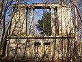 Sassnitz Schloss Dwasieden Ruinen 01.jpg