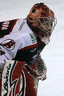 Tommi Satosaari Finnish ice hockey player