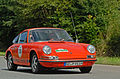 Saxony Classic Rallye 2010 - Porsche 911 E 1969 (aka).jpg