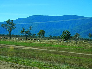 Woodstock, Queensland Suburb of City of Townsville, Queensland, Australia
