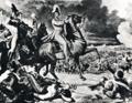 Schlacht bei Abensberg 1809 Kronprinz Ludwig.PNG